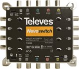 Televes MS58C Nevoswitch