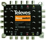 Televes MS512C Nevoswitch