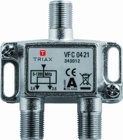 Triax VFC 0421, BK Verteiler