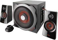 Trust GXT 38 2.1 Subwoofer Speaker Set