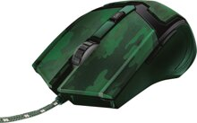Trust GXT 101D Gav Optical Gaming Mouse - jungle c