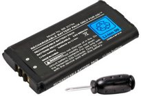 DSi Inductive Battery