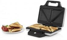 WMF Sandwichmaker Lono edelstahl, bis XXL Toast