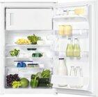 Zanussi Einbau-Kühlschrank ZBA14441SA, Schlepptür, A++