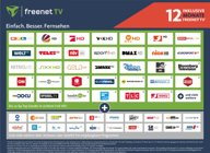 freenet TV freenet TV CI+ Modul 12 Monate