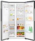 LG Side-by-Side Kühlschrank GSL360ICEZ, 591 l, NoFrost, A++