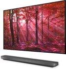 LG OLED65W8, HDR10 Pro, 4K, 4.2 Soundsystem, 165cm [65 Zoll]