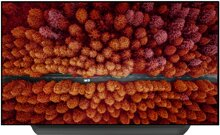 LG 4K Ultra HD OLED-Fernseher OLED55C9 Single Tuner