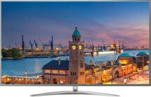 LG 4K UHD Fernseher 65SM9800/7 NanoCell Pro, Slim Direct LED Single Tuner