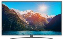 """LG 49SM86007 4K UHD-Fernseher, 49"""", WLAN, Smart-TV"""