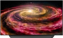 LG OLED55CX6 4K OLED-Fernseher Single Tuner, Smart-TV