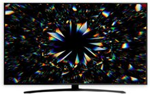 LG 49NANO816NA 4K UHD-Fernseher, Smart-TV, WLAN