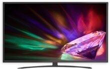 LG 55NANO867NA 4K UHD Fernseher, Nano Cell HDMI 2.1