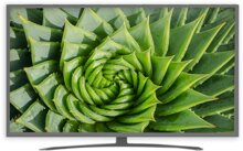 LG 75UN81006LB 4K UHD-Fernseher Direct LEDs HDR10 Pro und HLG B-Ware