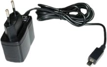 NTP Mini USB-Adapter Netzteil Ladegerät