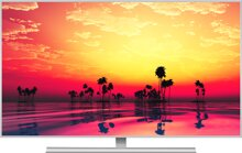 Philips 4K UHD-LED 50PUS7304/12 -Android- 3 Fach Ambilight