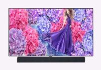 Philips 65OLED934/12 4K UHD OLED-Fernseher, HDR 10+, Smart TV B-Ware