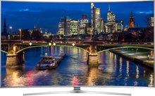 Samsung UE65JS9090 (EU-Modell UE65JS9000)  SUHD/4K Curved LED Smart-TV B-Ware