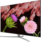 Samsung 4K Fernseher 55Q8FN, UHD Premium HDR10+ 1500, Modell 2018 [55 Zoll]